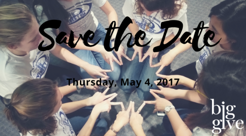 FB Event Invite BIG GIVE 2017 Save the Date