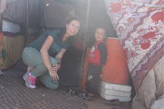 1705 Natalia Liviero Jordan Syrian Refugee Camp