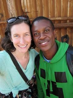 MSwanson Kenya Philipo
